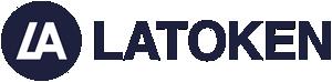 Logo of LA Token